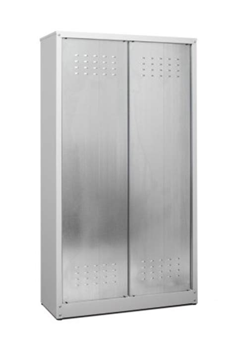 armadio metallico da esterno armadi metallici da esterno quot alti quot tipo zincoverniciati