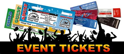 event ticket printing long island smp printing 516 828