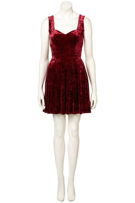heart patterned velvet dress topshop velvet heart back prom dress by dress up in purple