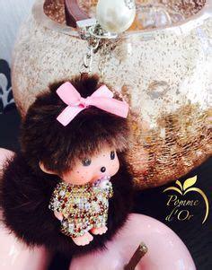 Boneka Monchhichi S A goedkope monchichi sleutelhanger meisje monchhichi