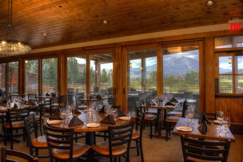 river rock room tournaments adding golf to a destination meeting in colorado