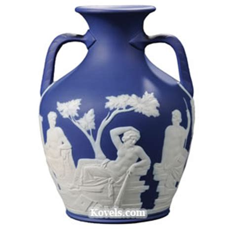 antique wedgwood pottery porcelain price guide