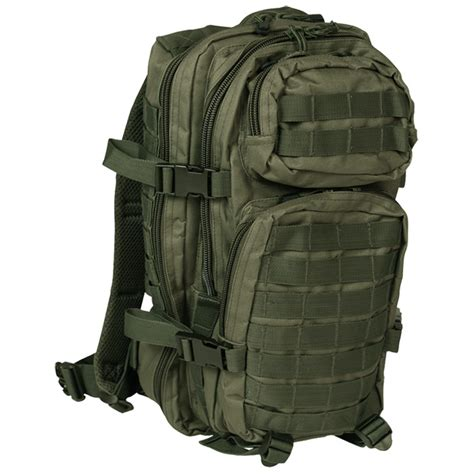 tactical backpack molle patrol assault pack tactical rucksack molle system