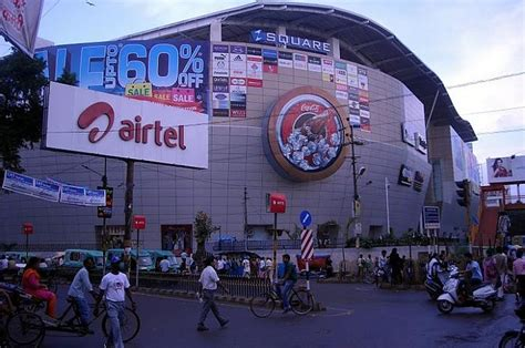 Z Square Mall Kanpur (Largest Shopping Mall of UP)   Kanpur