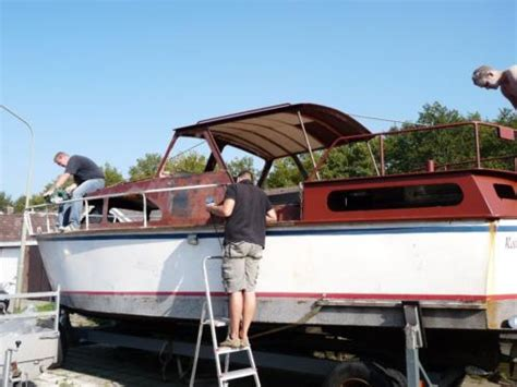 jachtboot te koop ten broeke ok ak motor kruiser jacht boot advertentie 669550