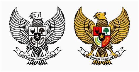 Garuda Pancasila garuda pancasila vector dunia