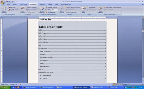 berikut termasuk format gambar pada desain bitmap adalah cara membuat daftar isi daftar gambar daftar tabel