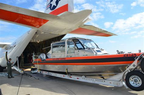 rb boats metal shark awarded 470 boat uscg rb s replacement