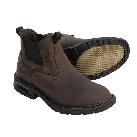 romeo boots for roper romeo slip on boots for 3221g save 36