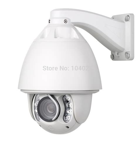 Cctv Outdoor Panasonic 1080p ip 20x high speed dome ptz cctv outdoor security 1080p auto tracking