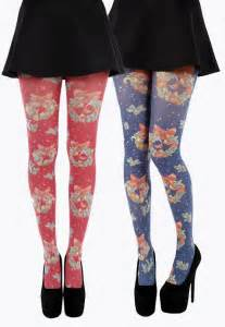 christmas pattern tights classic fashion tights hold ups stockings leggings