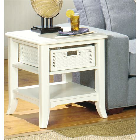 Vintage White Coffee Table The Simple Stores Antique White Coffee Table Set 4010w The Simple Stores