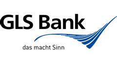 gls bank bic gls bank angebote aktionen infos