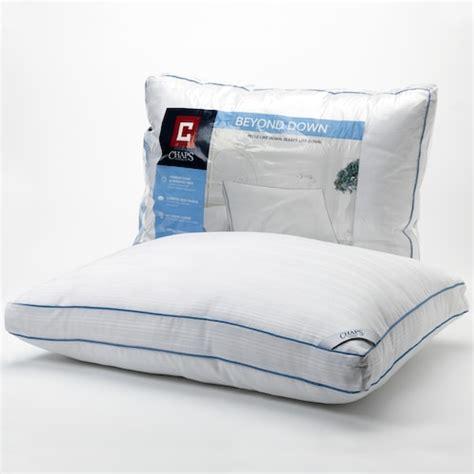 ralph alternative pillow ralph chaps home 300 tc firm beyond standard