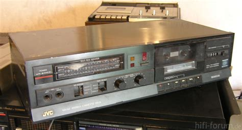 jvc cassette deck best and worst jvc cassette decks page 3 tapeheads