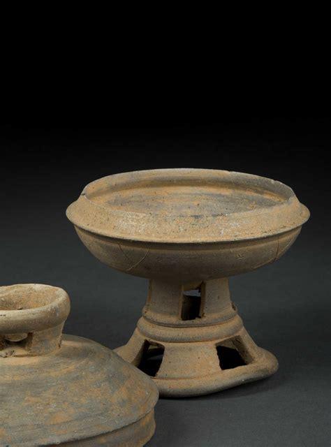 silla dynasty korea korean silla dynasty covered bowl
