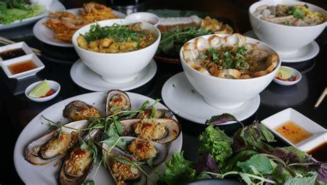 hanoi cuisine the unique feature of thang land