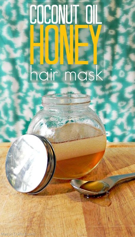 moisturizing diy honey coconut mask paperblog how to use coconut for hair amazing moisturizer apple cider and hair masks