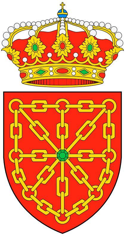 cadenas navarra escudo las cadenas del escudo de navarra stormfront