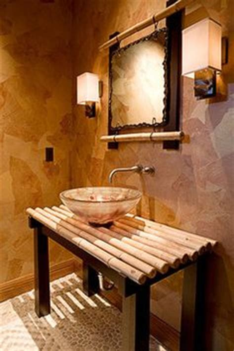 bamboo bathroom ideas 1000 images about bathroom bamboo in the bathroom on