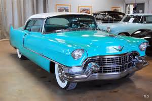 Pre Owned Cadillacs For Sale 1955 Cadillac For Sale Cargurus