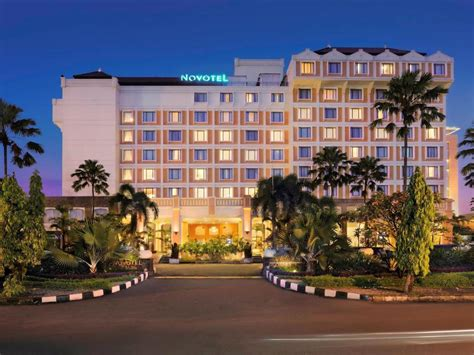 Agoda Novotel Solo | best price on novotel solo hotel in solo surakarta