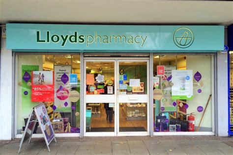 Lloyds Pharmacy by Lloyds Pharmacy To Shut 190 Stores Retail Gazette