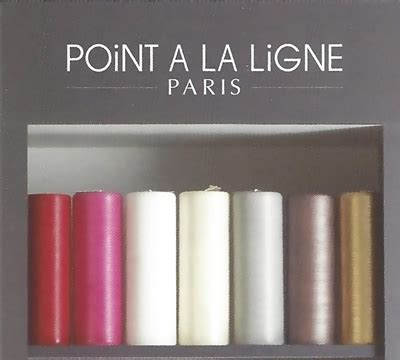 large silk pillar point  la ligne official retailer