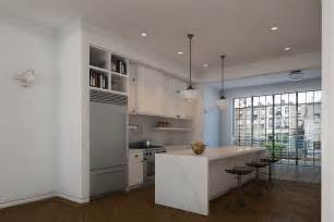Kitchen Design Brooklyn by Brooklyn Townhouse In The Process Of A Complete Renovation