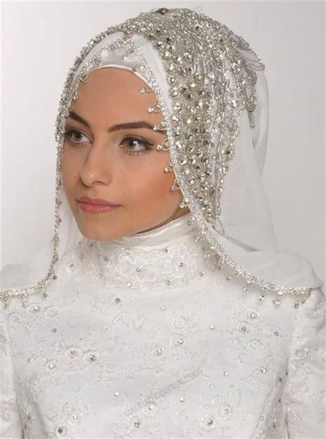 muslim wedding hijab styles for brides shanila corner
