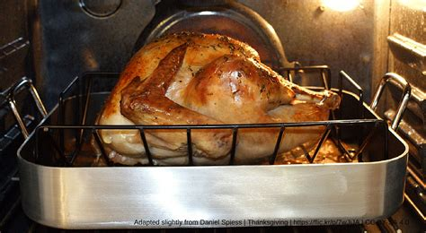 Cooked Turkey Shelf by How To Cook A Turkey The Day Before Serving It Unl Food