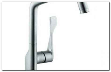 hansgrohe allegro e kitchen faucet hansgrohe allegro gourmet kitchen faucet sink and faucet