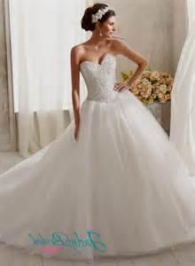 sparkly princess ball gown wedding dresses world dresses