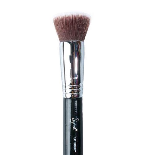 Sigma Kabuki Brush sigma f80 flat kabuki brush dolls kill