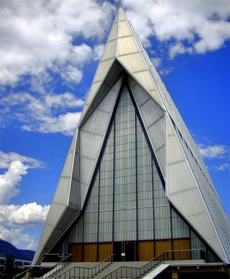 Air Force Academy Chapel   PentaxForums.com