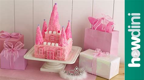 china doll 2898 the princess castle cake birthday cake keeprecipes your