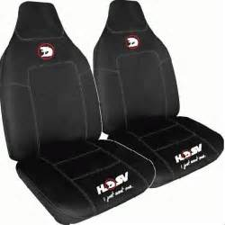 Hsv Car Seat Covers Nz Holden Hsv Seat Covers Silver Hrt Commodore Vt Vx Vy Vz Ve