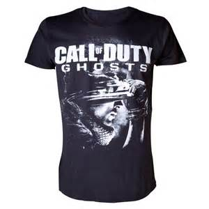Pedestal Fans Reviews Call Of Duty Ghosts Soldier T Shirt Buy At Boysstuff Co Uk