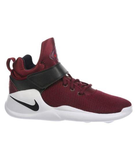 maroon nike basketball shoes nike kwazi mens gold