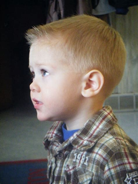 coolest haircut for a 4 year old boy 2014 cutting a 2 year old s hair google search ben hair