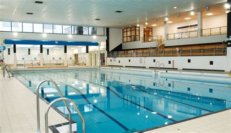 Plumb Centre Ballymena by Dungannon Leisure Centre Michael Nugent Ltd
