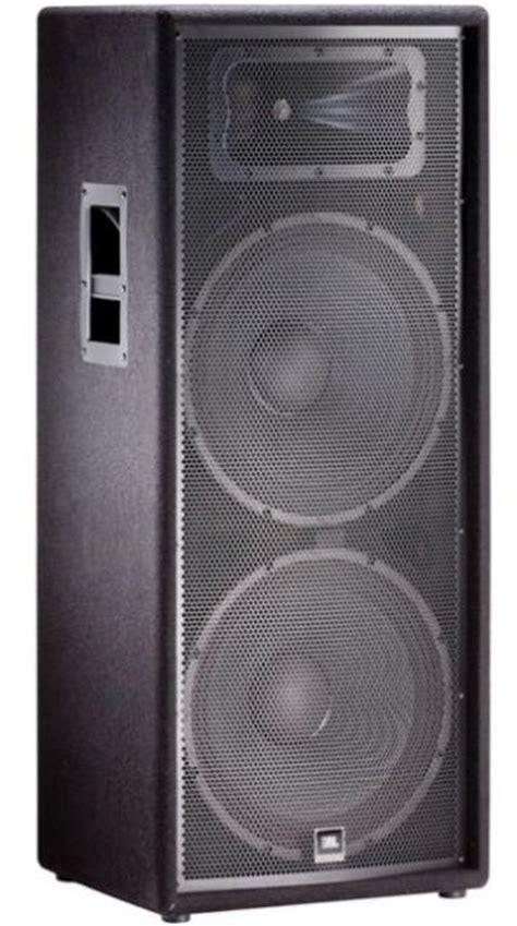 Speaker Jbl Jrx 225 Jrx225 Jbl Jrx 225 Speaker 2 Way 2逾15 1 500wrms 4hom Passive Loudspeakers