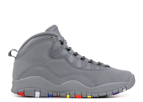 Air Grey air 10 retro quot cool grey quot air 310805 022