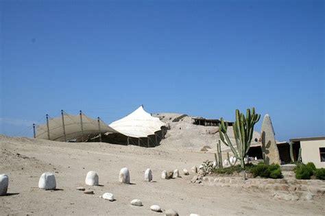 176 el brujo del huaca el brujo centro religioso mochica