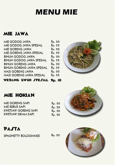 Nature Stek Malang sari surabi bandung info kuliner