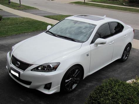 white lexus is 350 new member here 2011 white is 350 f sport page 4
