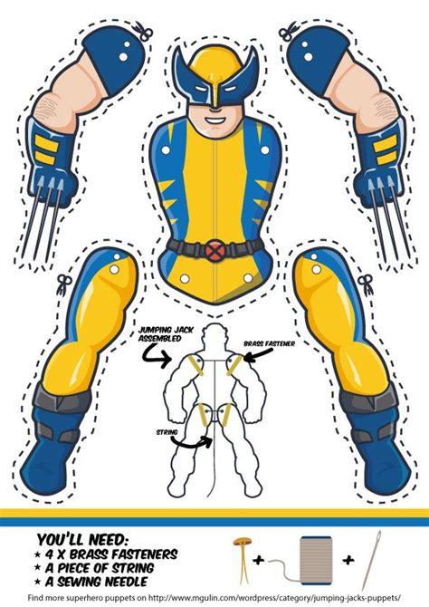 printable pictures jumping jacks 35 best superheroes jumping jacks images on pinterest