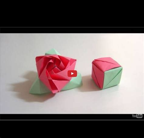 origami magic cube valerie vann origami magic cube valerie vann pearltrees