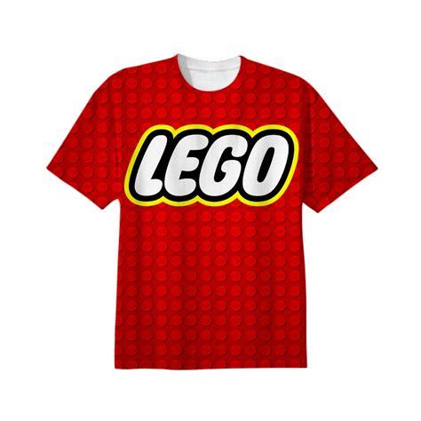 T Shirt Oceanseven Lego A shop lego t shirt cotton t shirt by samir print all me