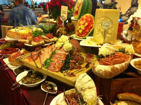 easter brunch buffets on international drive in orlando